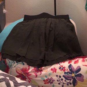 Dresses & Skirts - Green skirt